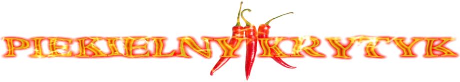 Restauracje Lublin – Piekielny krytyk kulinarny logo