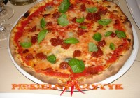 Arte Del Gusto – Włoska pizza Lublin