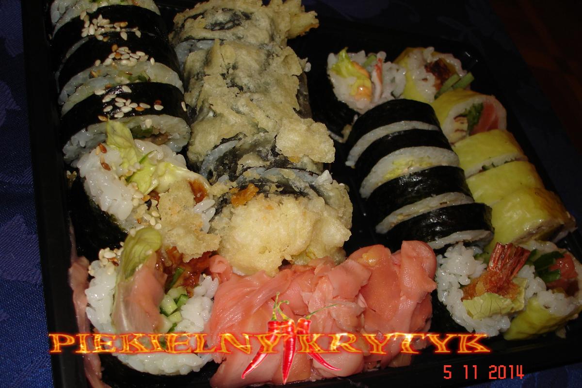 Matsu-Sushi-najtańsze-futo-maki