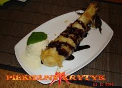 Matsu Sushi – Ananasowa rozkosz