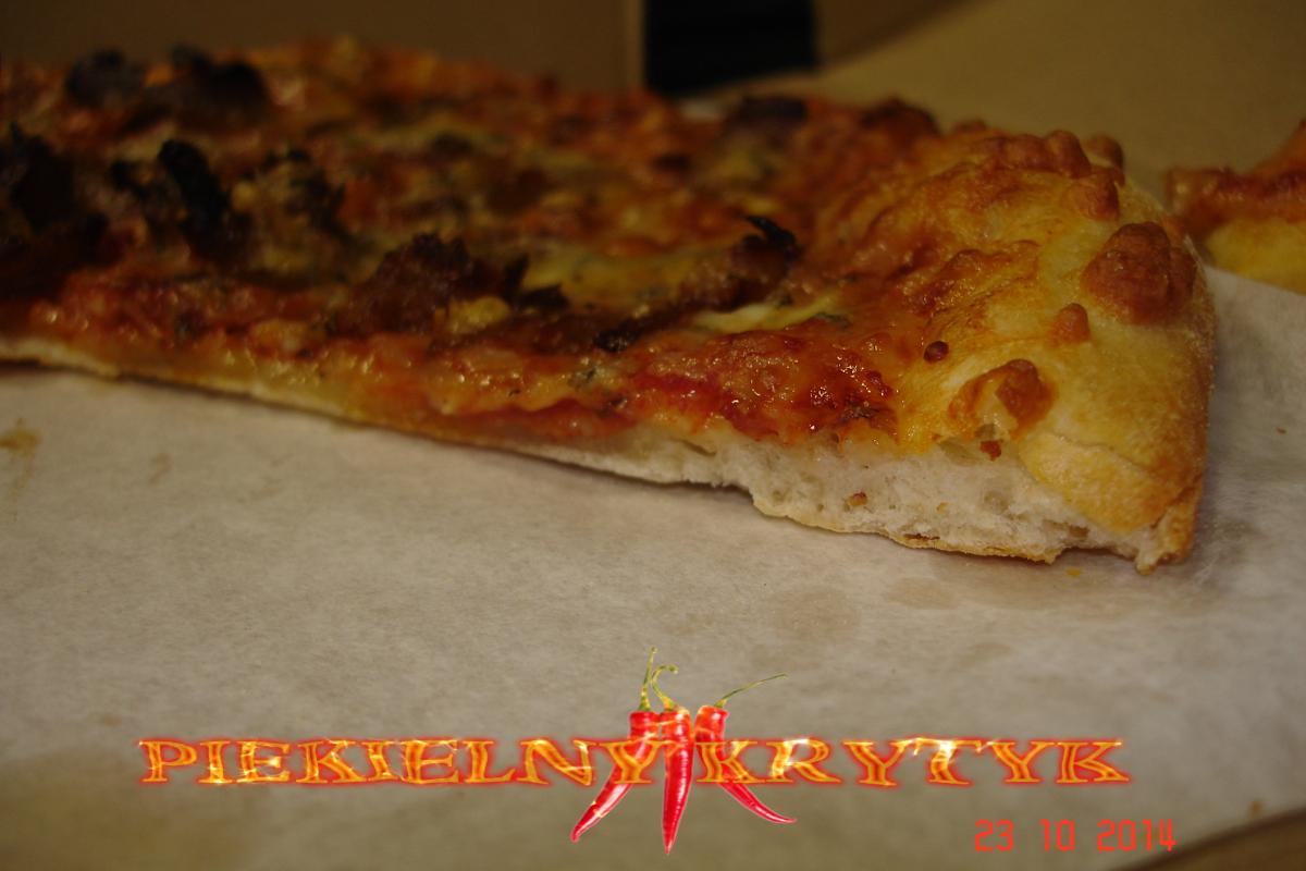 Pizzeria telepizza w Lublinie