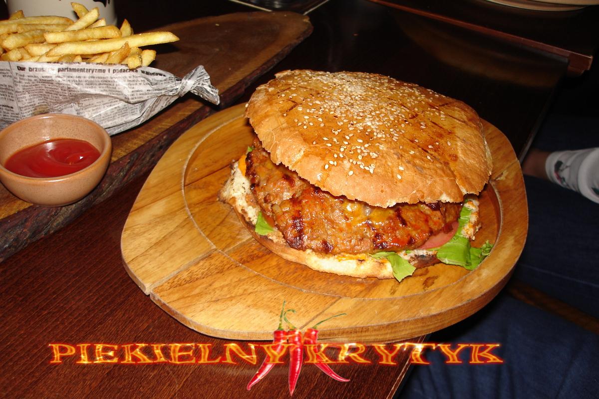 prawdziwy-hamburger-święty-michał-restauracja-stare-miasto-lublin