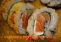 Kobi Sushi – Najtańszy lunch w Lublinie