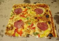 Mimi pizza – najgorsza pizza w Lublinie