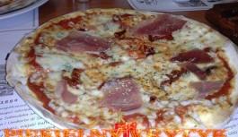 "Viva La Pizza – Następca ""Fatamorgany"""