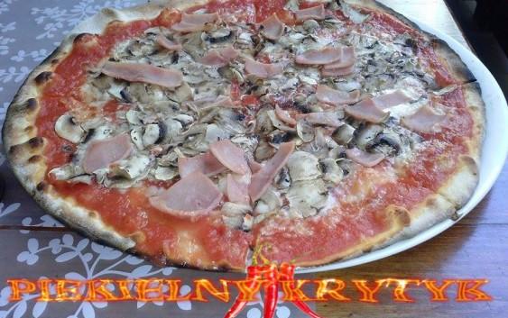 Aventino – Restauracja Rzymska