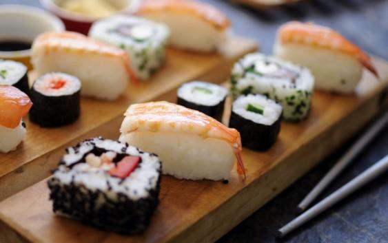 Kaszi – polska odpowiedź na sushi