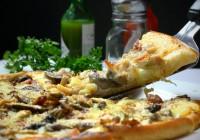 Jakie sosy najlepiej pasują do pizzy? Sprawdź
